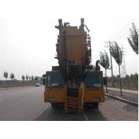 Quality original Germany Demag Truck Crane 300TON used hoist  heavy equipment suppliers for sale