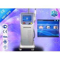 China Nd Yag Picosecond Diode Laser Machine For Pigment And Tattoo Removal With Biger Power on sale
