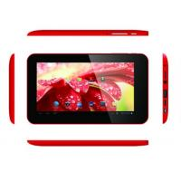 """China 7"""" Android 4.0 Tablet PC 5 Point Capacitive A13 1.2GHz Camera WIFI 4GB on sale"""