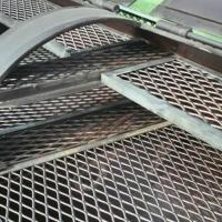 Buy cheap Expanded Metal Stair Treads |Made by Stainless Steel with Thickness 2mm from wholesalers
