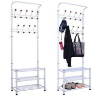 Quality Portable Retail Clothing Display Racks , Free Standing Merchandise Display Racks for sale