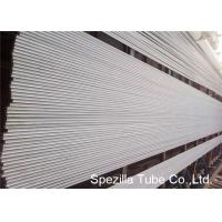 China Annealed And Pickled Stainless Steel Heat Exchanger Tube TP317L ASME SA249 on sale