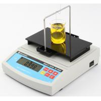 China DH-300L DahoMeter Supply Specific Gravity Hydrometer , Specific Gravity Test Equipment , Specific Gravity Balance on sale