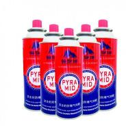 Quality Butane Gas Canister Refilling Aerosol Spray for sale
