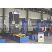 H/box-beam End Face Milling Machine for sale