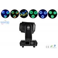 Quality Super Brightness Mini Led 90W Sharpy Beam Moving Head Led Stage Light for sale
