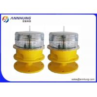 Quality IP66 Runway Edge Lighting Airport Approach Direction Straight Line Flashing LED Lamp for sale