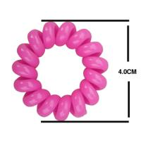 Quality Shiny Elastic Hair Band 4.0CM for sale