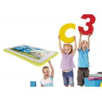 """Quality Android Dual Core Kid Learning Tablet , 7"""" Children Learning Tablet for sale"""