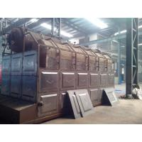 Quality Automatic Combustion Oil Fired Steam Boiler For Chemical Industrial And Construction for sale
