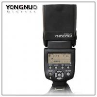 Quality Yongnuo YN-565EX Flash Speedlite for Canon for sale