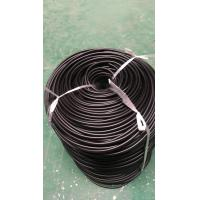 Quality 4mm,5mm diameter round pp,hdpe plastic welding rod custom length for sale