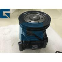 Quality Excavator WD615 Engine Parts Excavator Water Pump Assembly 61500060050 for sale