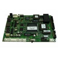 Quality 2CH GPS-featured JPEG2000 Mobile DVR Board for sale