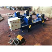 Quality 10T Cylinder Welding Tank Turning Rolls For Tanks Rotation And Seam Welding for sale