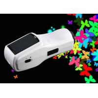 Buy High Precision Paint Matching Spectrophotometer Laboratory Pain Ink Textile Colorimeter NS800 at wholesale prices