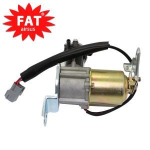 Quality OEM Air Suspension Compressor Pump for Toyota Land Cruiser Prado 120 4891060020 4891060021 4891060040 4891060041 for sale