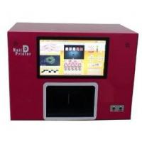 Quality ALL-IN-ONE nail and flower printer---model G, fingernail printer, nail art machine,nail printer for sale