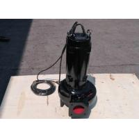 Buy Hydraulic Submersible Centrifugal Pump For Waste Water Drainage 2650 m³/h Capacity at wholesale prices