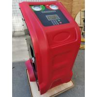 Quality Red AC flush machine 5.0 Inche for sale