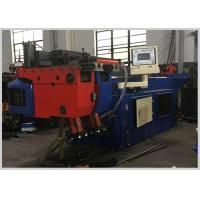Buy Heavy Duty Steel Pipe Single Head Bending Machine For Recovery Appliance at wholesale prices