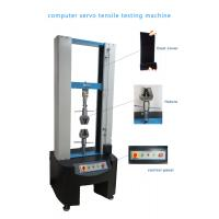 Quality 5000kg Celtron Load Tensile Testing Machines , Cell Compression Tensile Strength Tester for sale