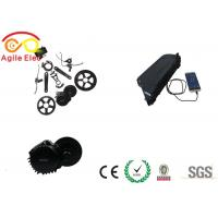 Buy 48V 500W 8FUN Electric Bicycle Motor Kit Dolphin Type Battery Included at wholesale prices