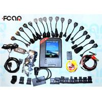 Buy Universal Diagnostic Scanner for Vehicles Gasoline Cars and Heavy Duty Trucks at wholesale prices