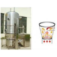 Quality Easy Installation Sealed Industrial Tray Dryer With 1 - 10rpm Shaft Revolution for sale