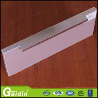 China online shopping manufacturer in China furniture hardware aluminum handle profile cabinet door handle on sale