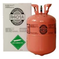 Quality Disposable Cylinder HCFC R401A Mixed Refrigerant Gases For Cooling System for sale