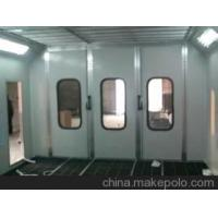Buy cheap Personal Door of Automobile Maintenance Paint Spray Booth Parts from wholesalers