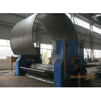 Quality Hydrulic 3 Rolls Bending Machine for sale