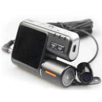 Quality wholesale Full hd 1080p car camera dvr video recorder for sale