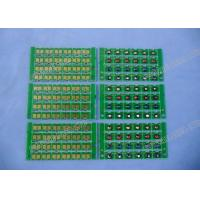 China Refill Printer Cartridge Laser Toner Chip For HP CE250A CE251A CE252A CE253A on sale