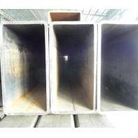 Buy JIS, GB, ASTM Standard Large Diameter Square Rectangular Steel Pipes Tubing For Ship Building at wholesale prices