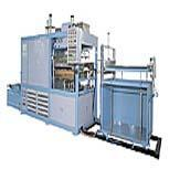 Quality XC Series Full-automation Vacuum Plastic Absorbing Machine for sale