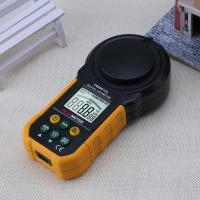 China Lux Light Environmental Meter 200000 Counts light measuring instrument  Tester for sale