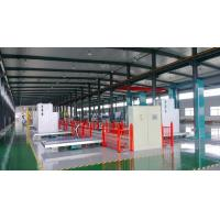 Quality Motor Control Center Switch Gear Production Line Conveyor Length 62m ISO9001 for sale