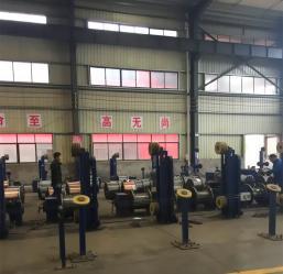 Hunan Xunzhuo welding  Co.,Ltd