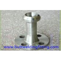Quality Standard Forged Flange Steel NIPO Flanges 10'' 300LB SCH40s ASTM A 182 F51 for sale