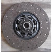Quality RENAULT Truck Clutch 1878003732 for sale