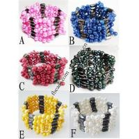 Buy cheap Magnetic health jewelry from wholesalers