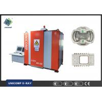 Quality Castings Testing Tearing SMT / EMS X Ray Machine , X Ray Ndt Testing Machine for sale