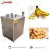 Buy cheap Automatic Banana Slicer Machine Commercial Banana Cutting Machine Banana Cutting from wholesalers