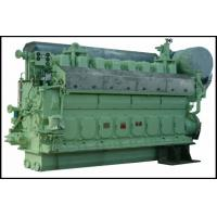 Quality Three Phase Diesel Engine Marine Generator Sets Environmentally Friendly for sale