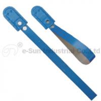 Quality Self-locking High-security Metal Strapping Seals For Truck / Container for sale