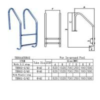 Quality Swimming Pool ladder TER PL01-2 for sale