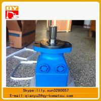 Buy cheap top quality OMB-130 hydraulic swing motor for Yuchai 13 20 excavator from wholesalers
