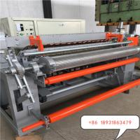 China Fully Automatic Electric Welded Wire Mesh Roll Machine With Fast Speed on sale